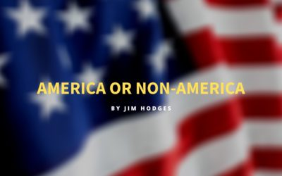 America or Non-America